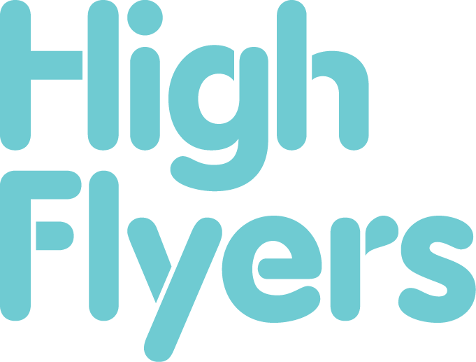 logo high flyers